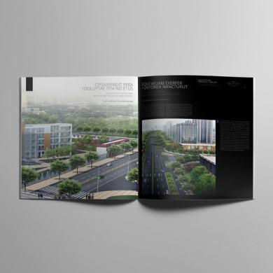 Architecture Portfolio Square Format – kfea 2-min