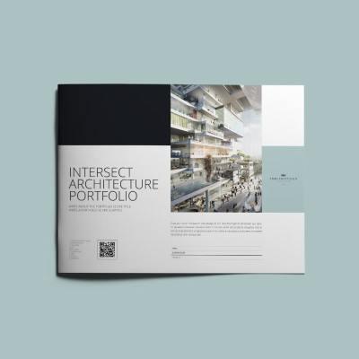 Intersect Architecture Portfolio US Letter Landscape