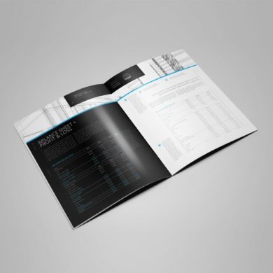 20 Pages Business Plan Template US Letter – kfea 1-min