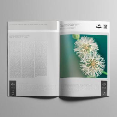 Accommodation Survey A4 Booklet – kfea 1-min