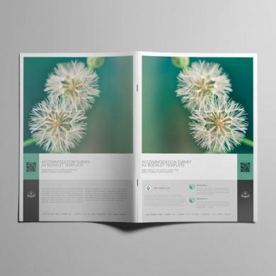 Accommodation Survey A4 Booklet – kfea 3-min