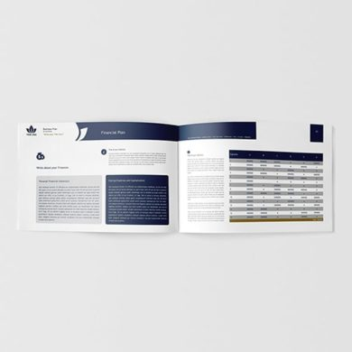 Business Plan for Startups Template – kfea 8-min