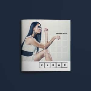Cadmo - Photobook Template