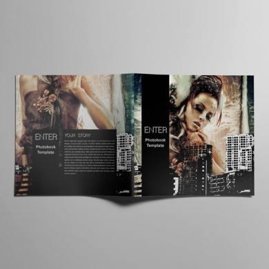 Enter – Photobook Template – kfea 4-min