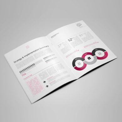 Mini Business Plan US Letter Template – kfea 2-min