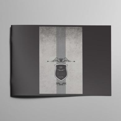 Royal Wedding Photobook Template – kfea 3-min