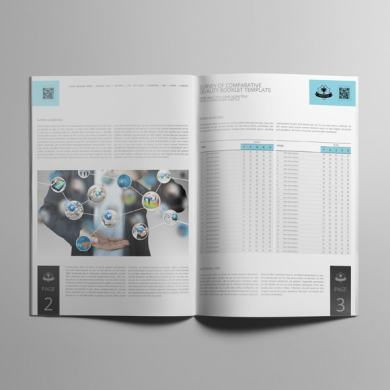 Survey of Comparative Quality Booklet Template – kfea 4-min