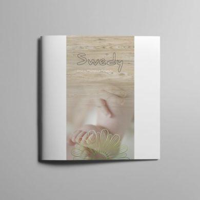 Swedy – Children Photobook Template – kfea 1-min
