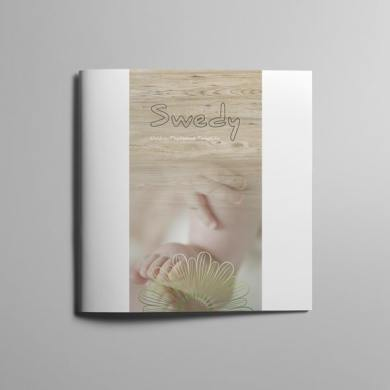 Swedy – Children Photobook Template – kfea 1-min