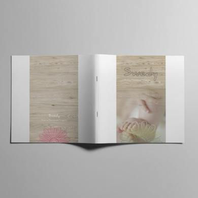 Swedy – Children Photobook Template – kfea 3-min