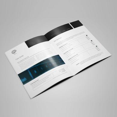 Web Design Proposal Template – US Letter – kfea 5-min