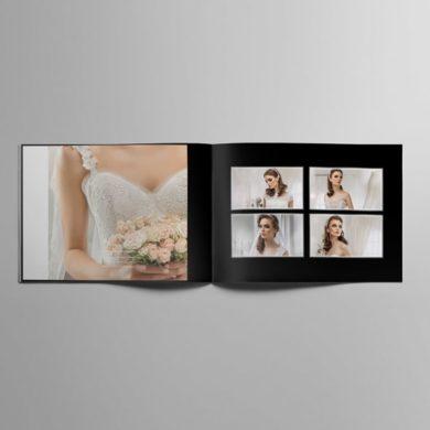 Wedding Photo Album Template B – kfea 4-min