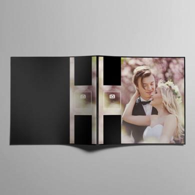 Wedding Photo Album Template E – kfea 3-min