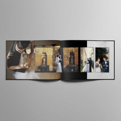 Wedding Photo Album Template N – kfea 5-min