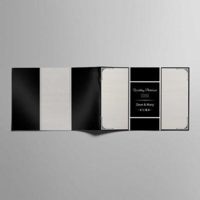 Wedding Photobook Template A – kfea 5-min