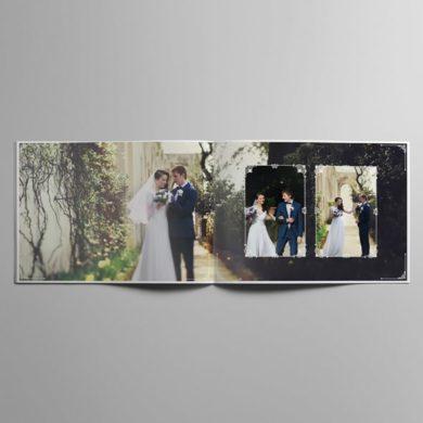 Wedding Photobook Template B – kfea 2-min