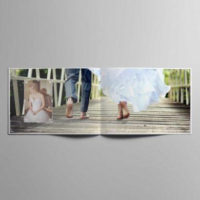 Wedding Photobook Template B – kfea 4-min