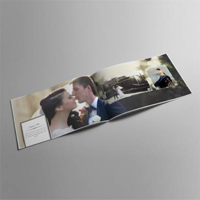 Wedding Photobook Template C – kfea 1-min