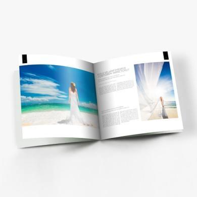 Wedding Photobook Template D – kfea 5-min