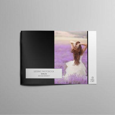 Wedding Photobook Template E – kfea 3-min