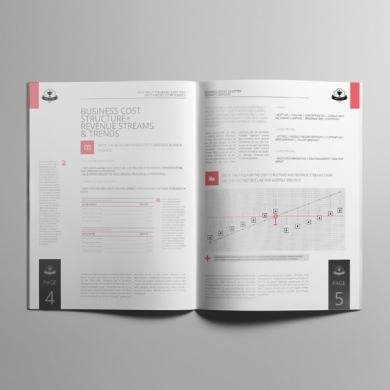 Business Model US Letter Booklet Template – kfea 2-min