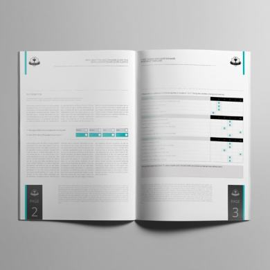 Client Satisfaction Questionnaire A4 Booklet Template – kfea 4-min