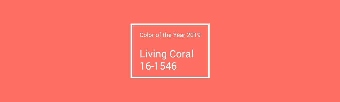 Color of the year 2019 by Pantone | keboto org