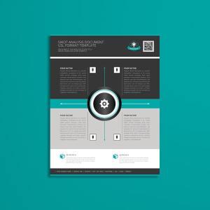 SWOT Analysis Document USL Format Template