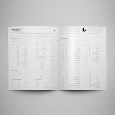 Print Questionnaire Template US Letter – kfea 2-min