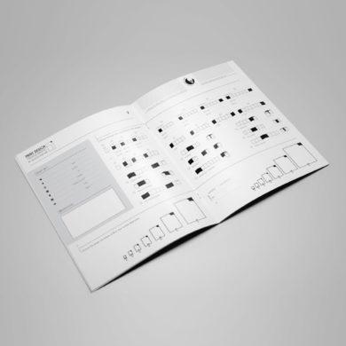 Print Questionnaire Template US Letter – kfea 3-min