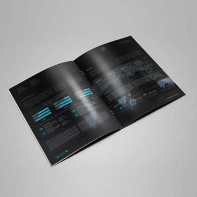 THE Business Plan – E-Commerce Retailer US Letter – kfea 2-min
