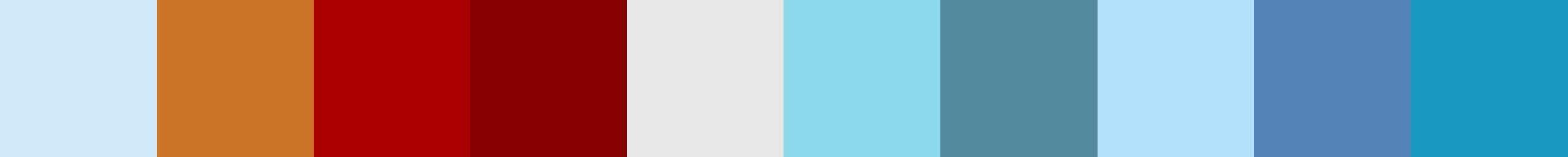 108 Varkolia Color Palette