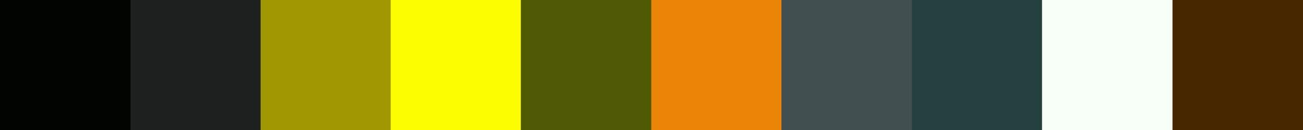 132 Dasilia Color Palette