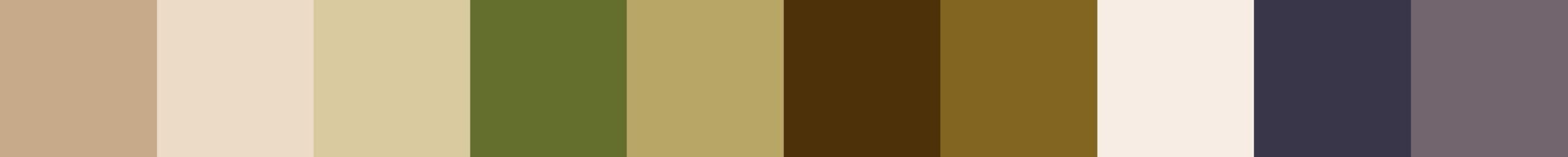 173 Hesidelia Color Palette
