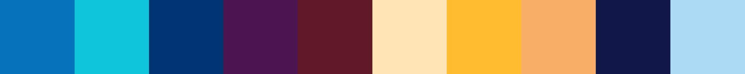 231 Umaratoo Color Palette