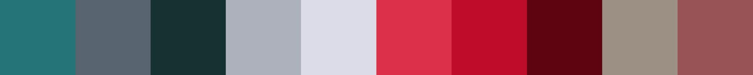 247 Lagacaria Color Palette