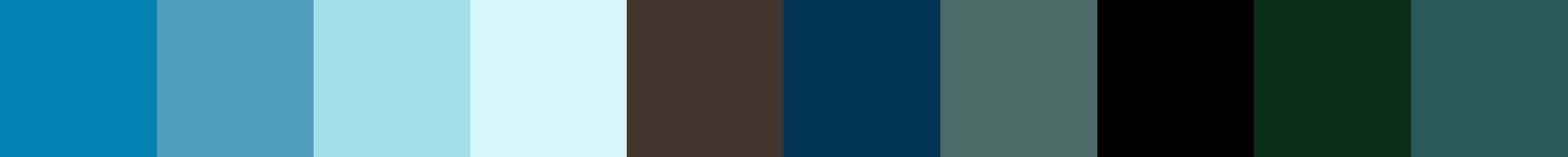 271 Ibalpa Color Palette