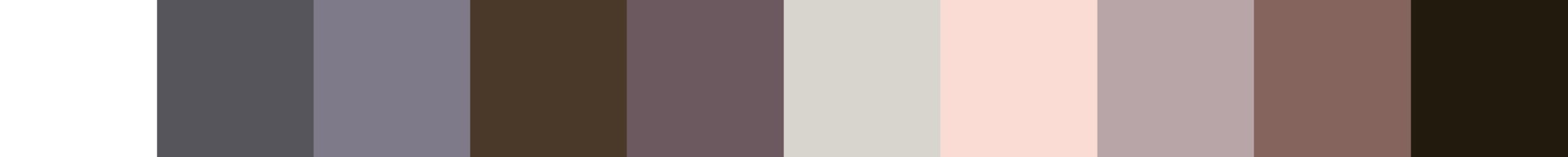 391 Arenavia Color Palette