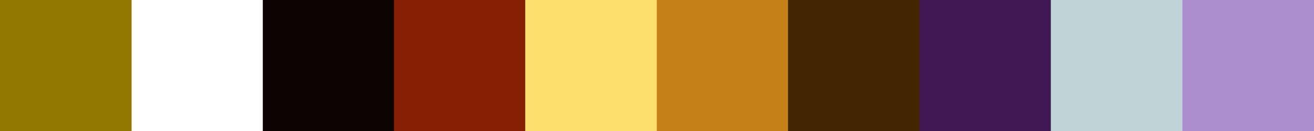 413 Prala Color Palette