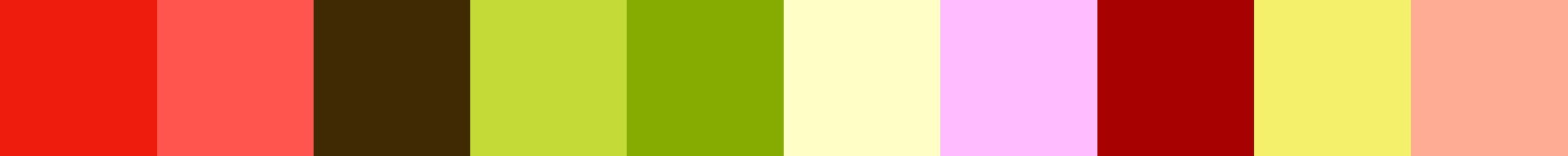 416 Akrasa Color Palette