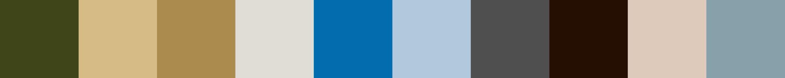 461 Ciovajela Color Palette