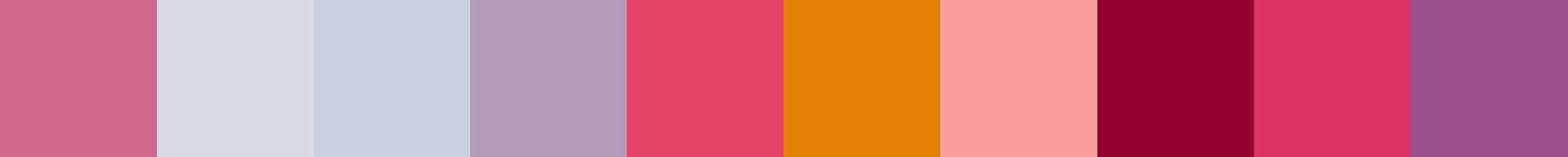 469 Parakinte Color Palette