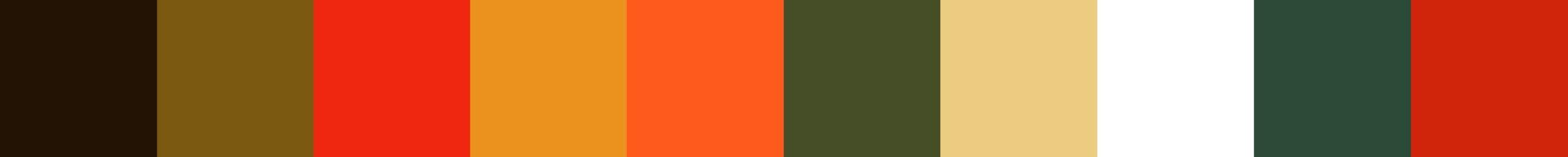 474 Ozocklia Color Palette