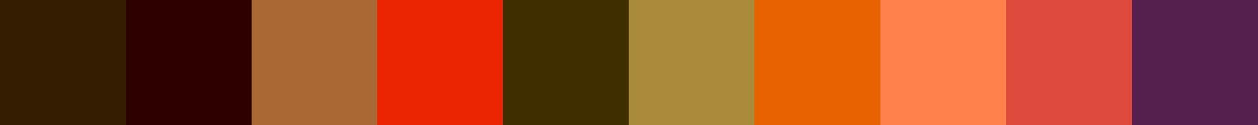 476 Acanta Color Palette
