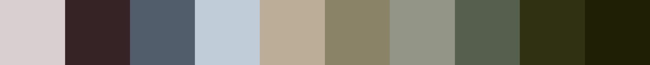 626 Ereviatta Color Palette