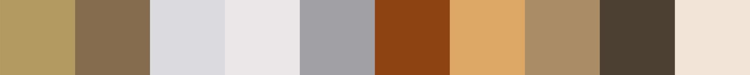 648 Altheana Color Palette