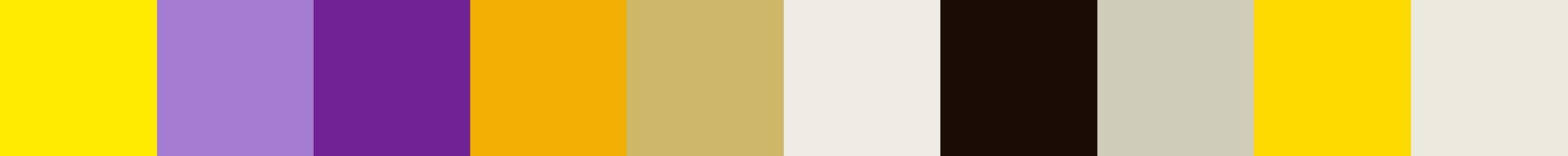74 Rixiata Color Palette