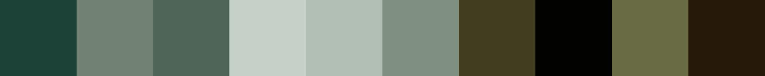 771 Icompia Color Palette