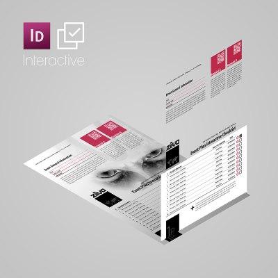 ZiLVO Event Plan Interactive Checklist