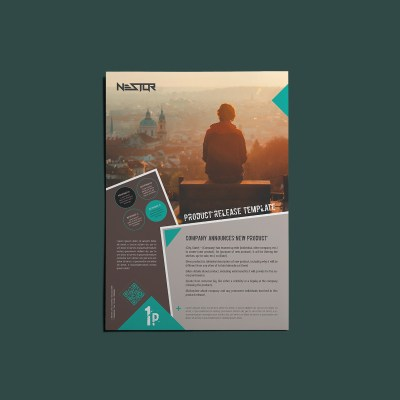NeSTOR Product Release Template